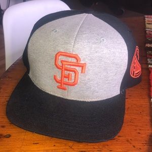 American Needle Cooperstown collection hat